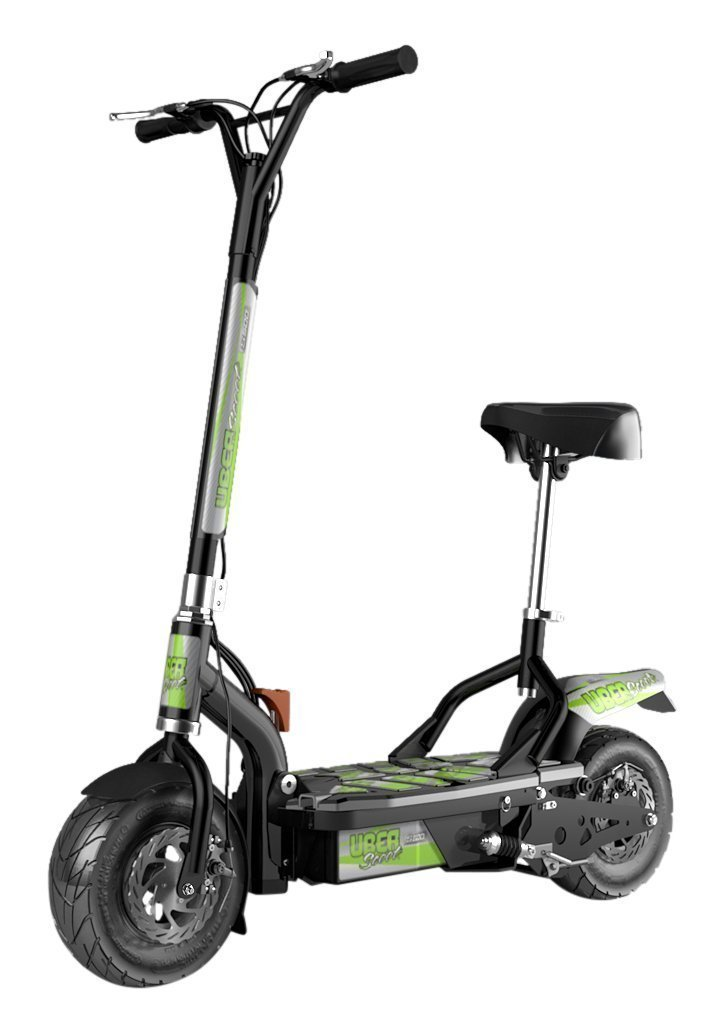 uber scoot 500w vert trott 39 n 39 scoot have elec fun. Black Bedroom Furniture Sets. Home Design Ideas