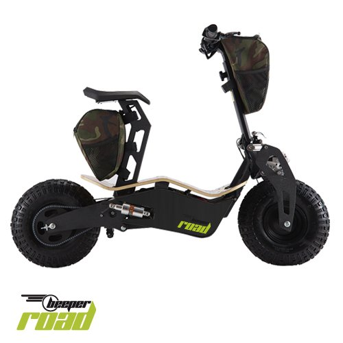 Scooter électrique Beeper SCOOTCROSS