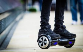 Les cinq critères d'achat d'un hoverboard
