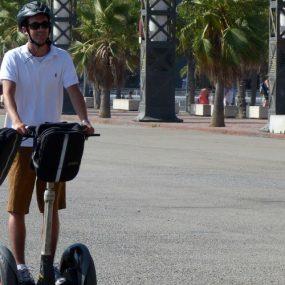 Après les touristes ivres, Barcelone chasse les armées de Segways