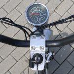 Scooter électrique E-Flux 20