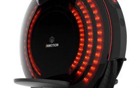 Gyroroue : Inmotion passe au 16 pouces avec sa V8