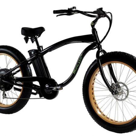 Vélo électrique Monster