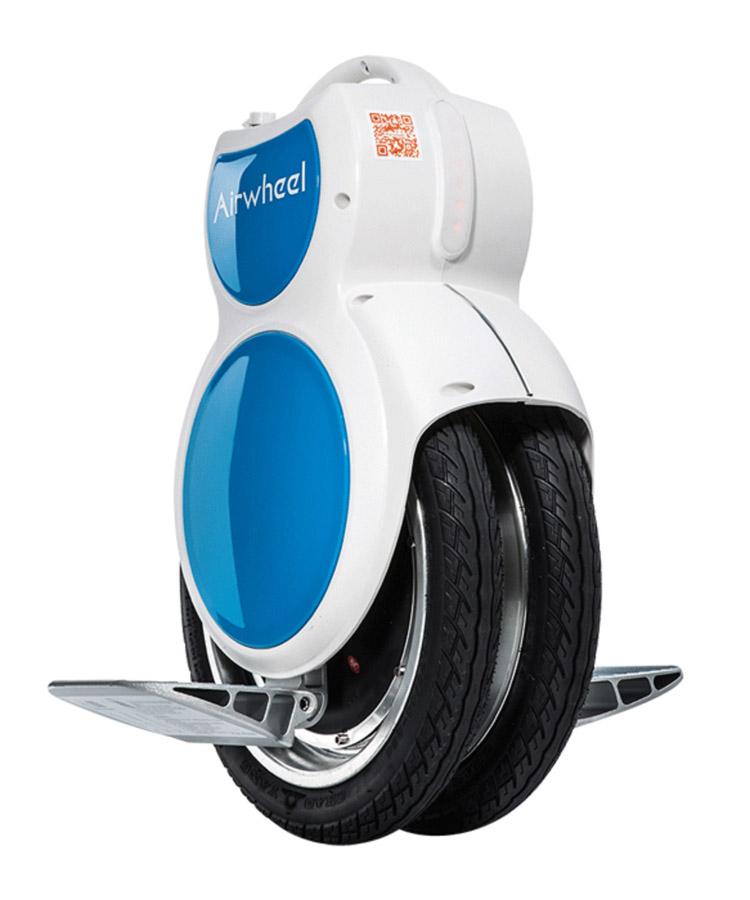 Monoroue électrique Airwheel Q6
