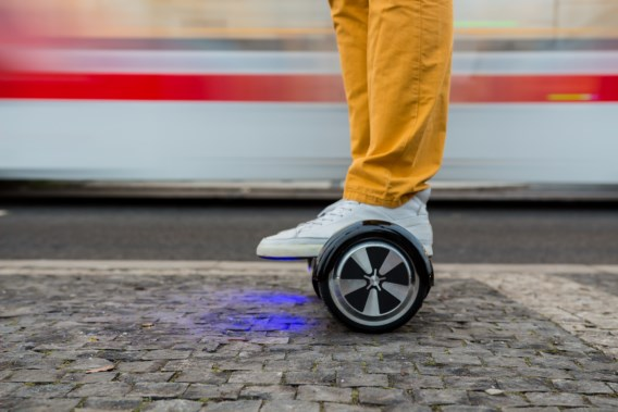 Balade en roue libre: 5 transports alternatifs à la voiture