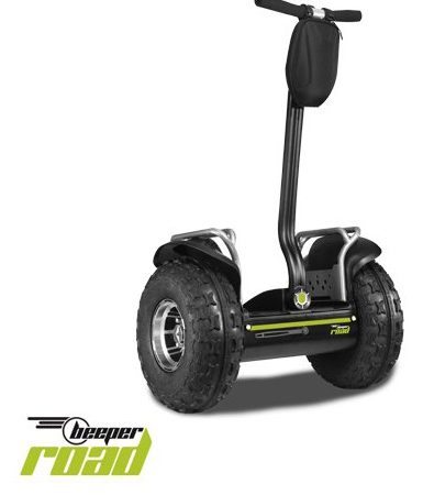 Gyropode Beeper Road Off Road r3e