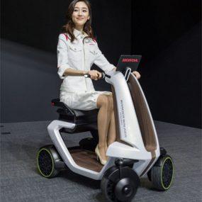 Futur : engin écolo pour rouler àl'économie