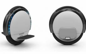 Ninebot One S2 : la nouvelle gyroroue dispo fin septembre