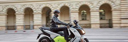 Bientôt une subvention pour les deux-roues électriques