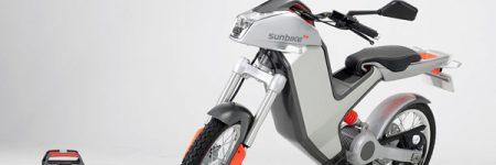 Sunbike : un 2 roues électrique et économique