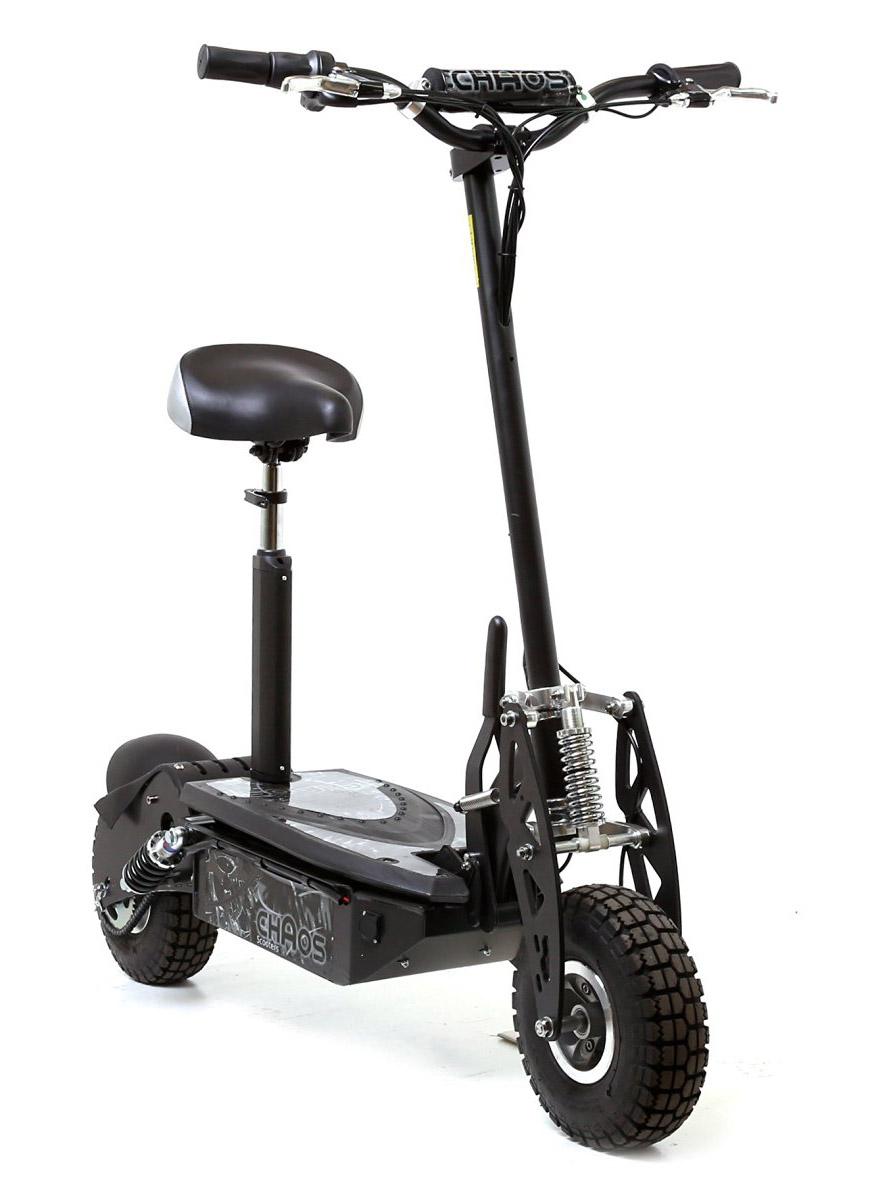 Scooter électrique Chaos 48V 1000W