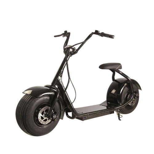 trottinette lectrique type harley 1000w trott 39 n 39 scoot have elec fun. Black Bedroom Furniture Sets. Home Design Ideas