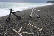 ON (Mag) a testé pour vous : la Lehe K1, deux roues électrique avec selle mais sans pédales
