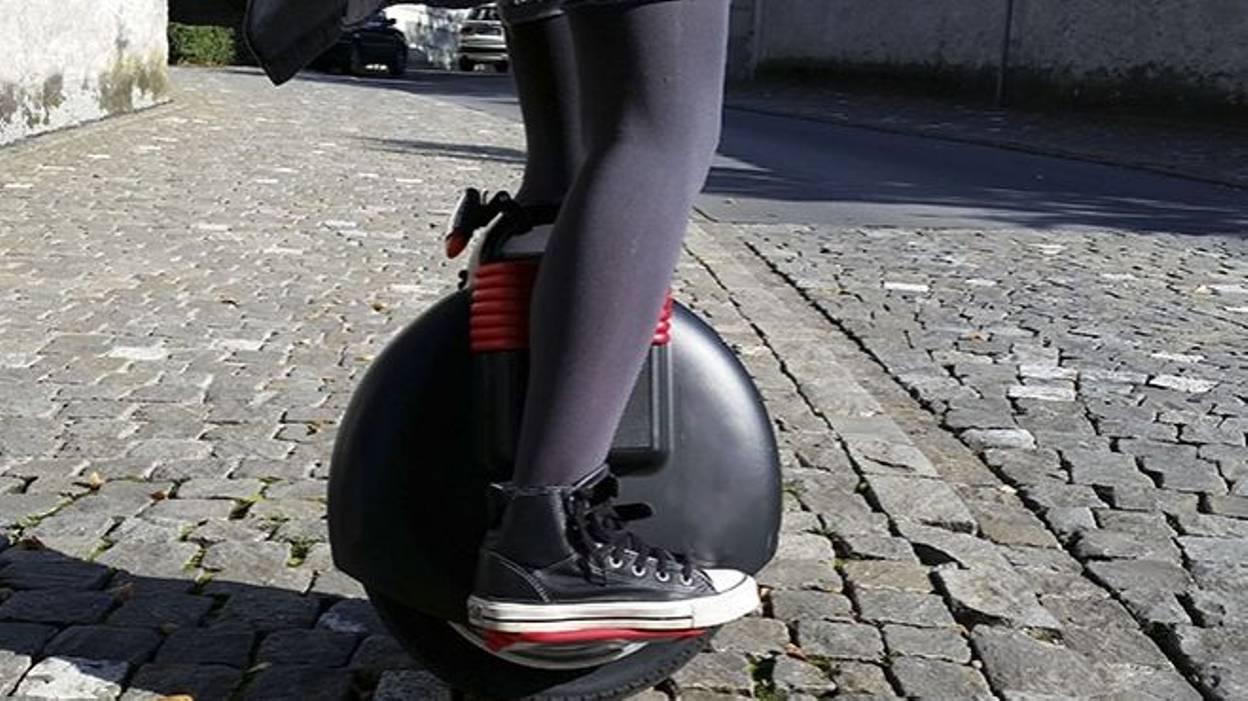 L'IBSR forme aux nouveaux moyens de transport en ville
