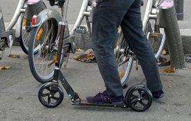 Les innovations de la mobilité urbaine décarbonée du salon Autonomy