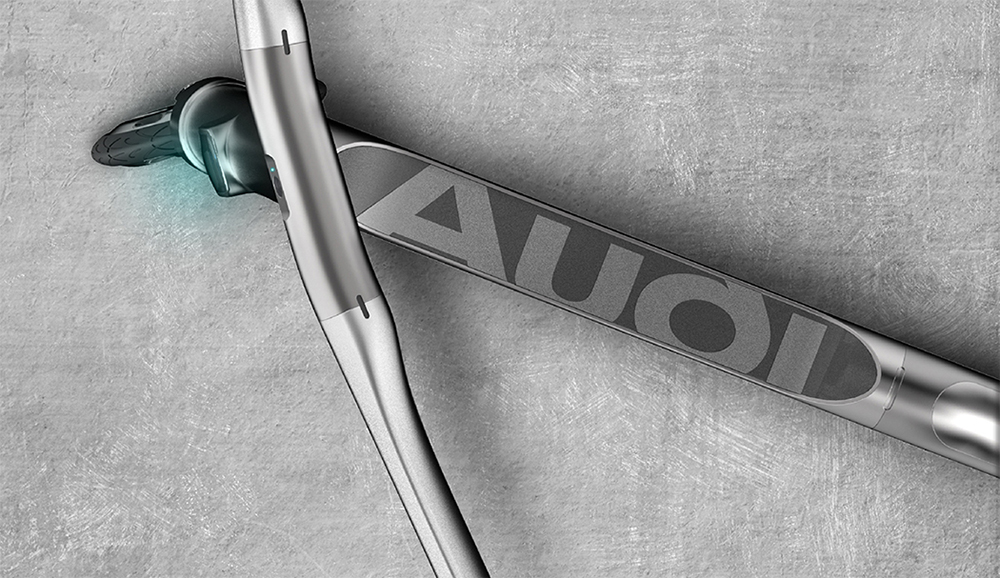 Travoler : la trottinette high tech signée Audi