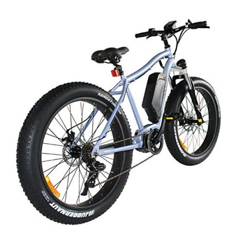 Weebike Le Cross