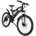 Vélo électrique Weebike