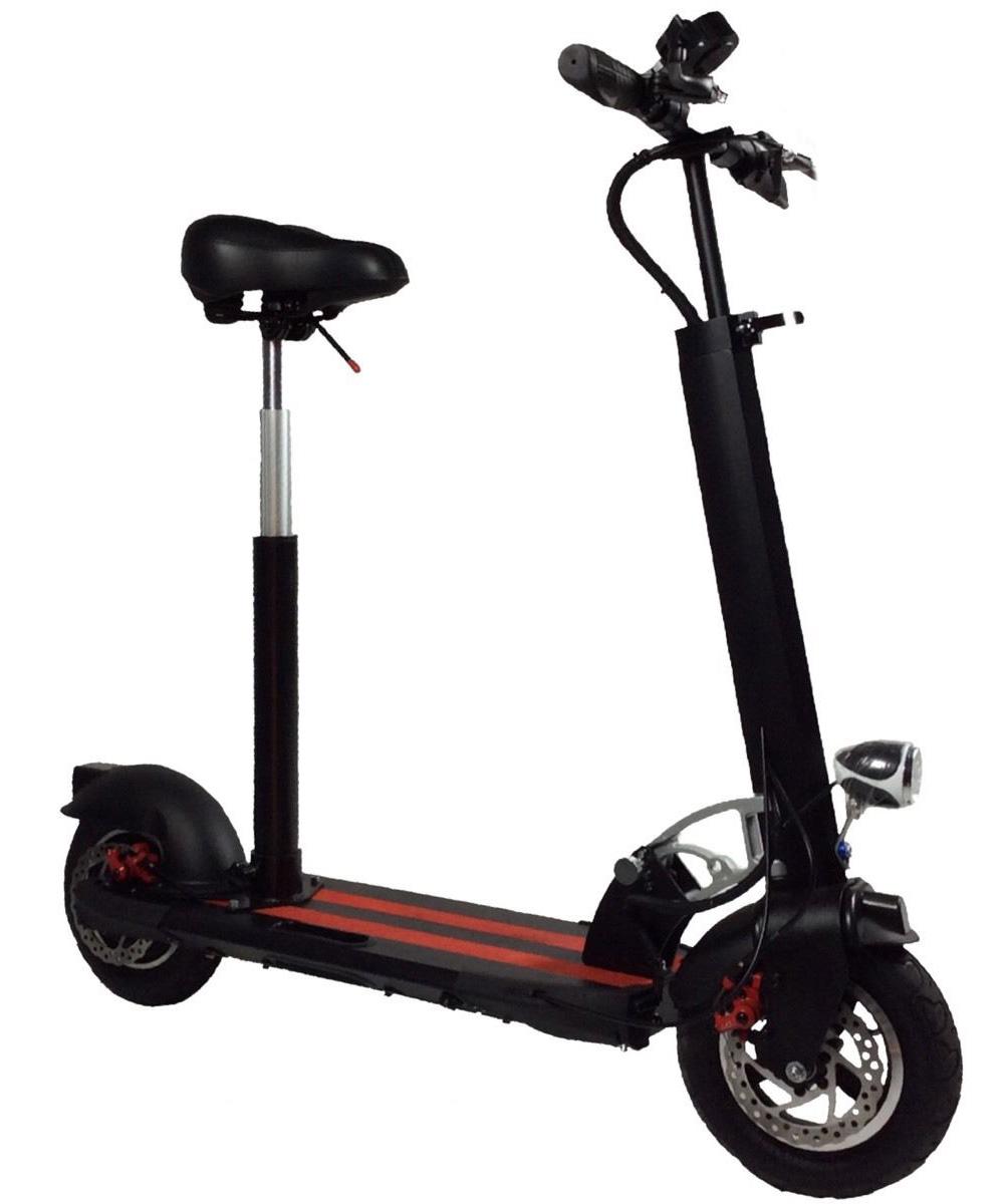 Scooter électrique Viper City