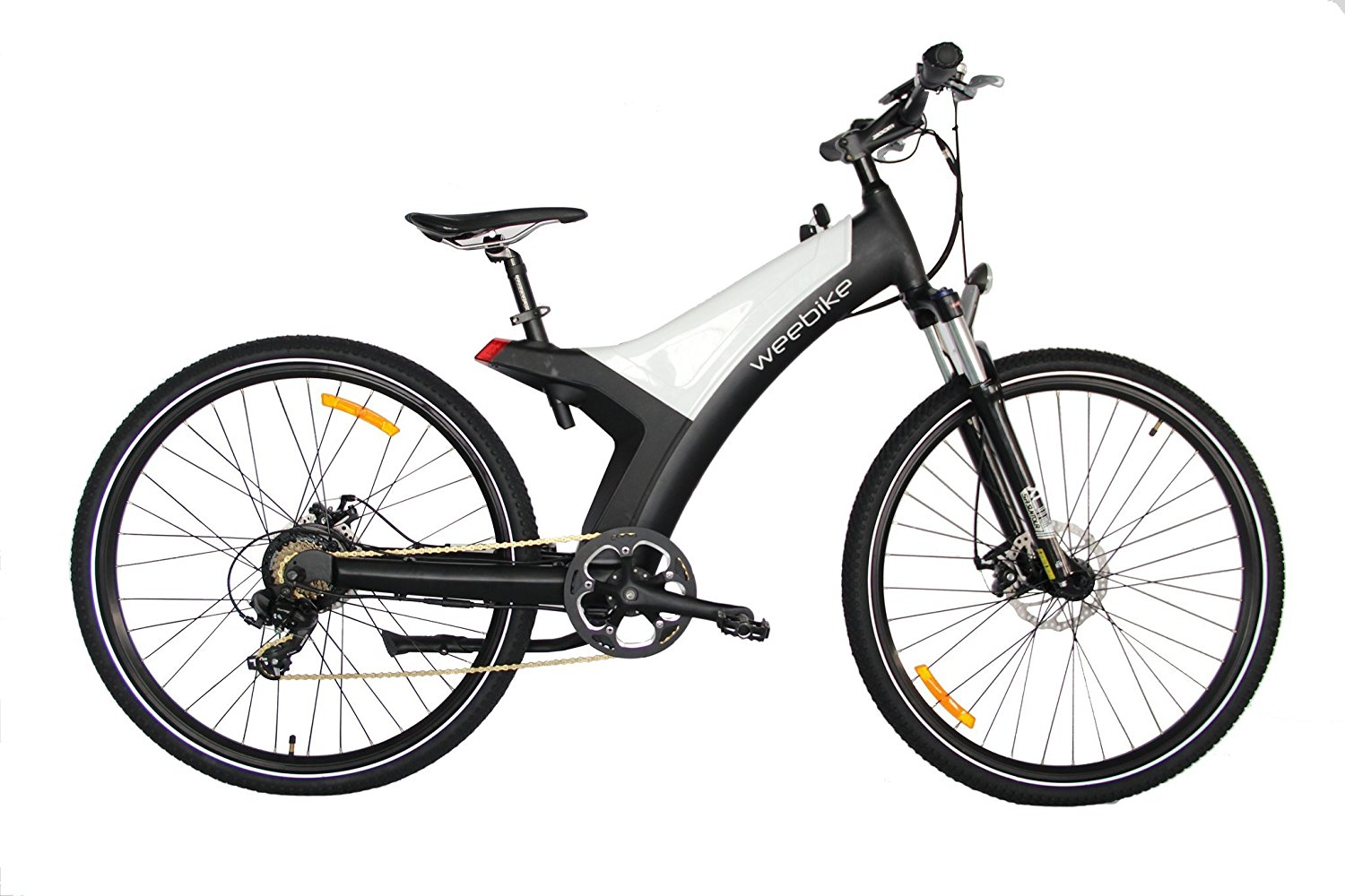 Weebike Le District
