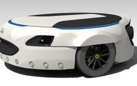 On a testé Carr-e, le surprenant hoverboard de Ford
