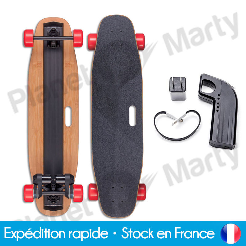 Skate électrique Bench Wheel