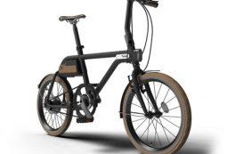 Le Need, un vélo à assistance électrique connecté et léger