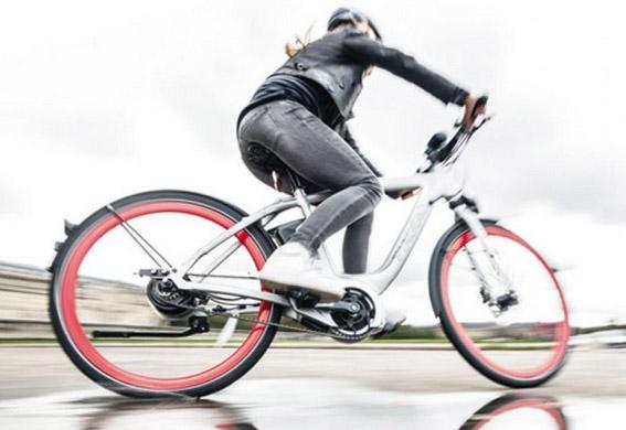Le vélo à assistance électrique a beaucoup progressé