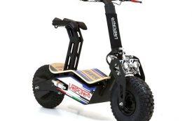 Velocifero MAD Electric Scooter