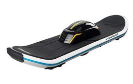 NOUVEAU SKATE ÉLECTRIQUE (1 roue) dit «Hoverboard»