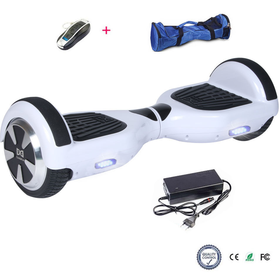 Gyroskate Cool & Fun