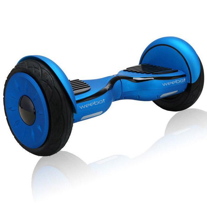 Gyroskate Weebot 4x4