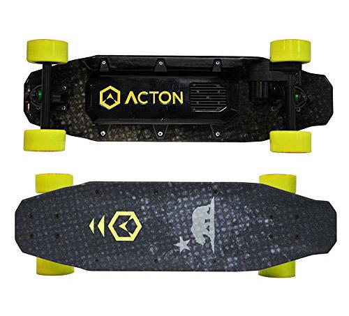Skateboard électrique ACTON Blink