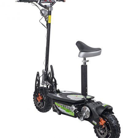 Trottinette électrique Vectorscooters 1600W