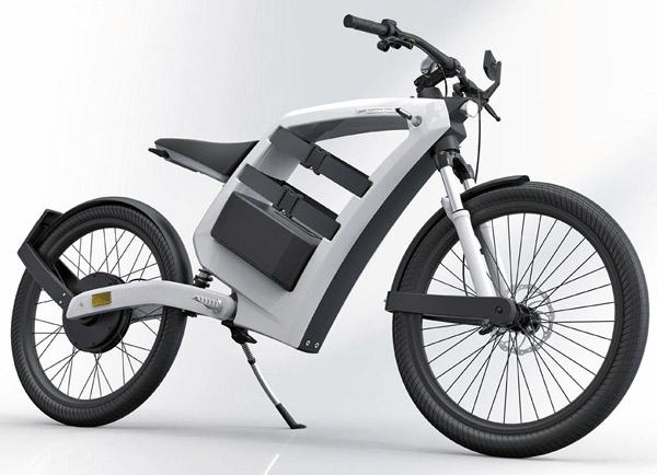 Feddz : scooter ou vélo à assistance électrique ?