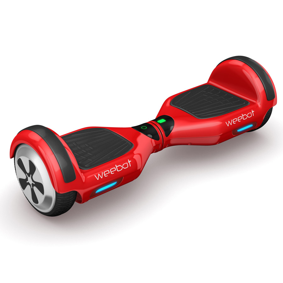 Hoverboard Weebot X IO Classic