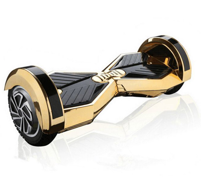 Hoverboard Lamborghini 2.0