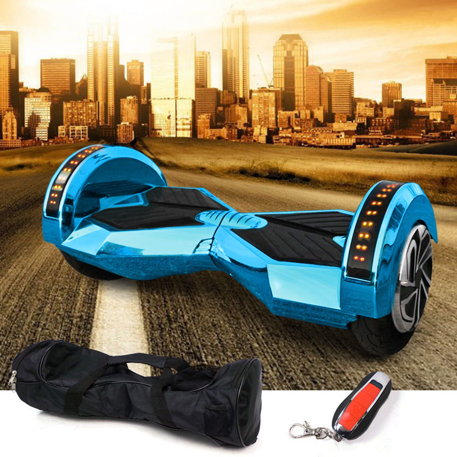 Hoverboard Viron Weaver V7