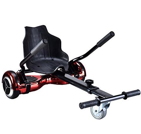 iWatKart - Accessoire pour hoverboard