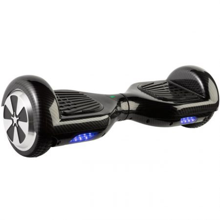 Hoverboard MPMAN Carbon SW100