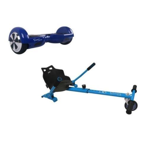 Taagway Kit Kart + Hoverboard