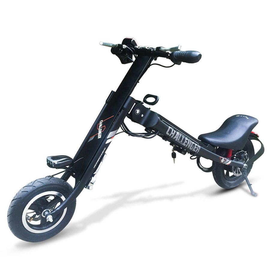 Vélo électrique Challenger Selitoo