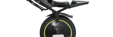 Le scooter du futur