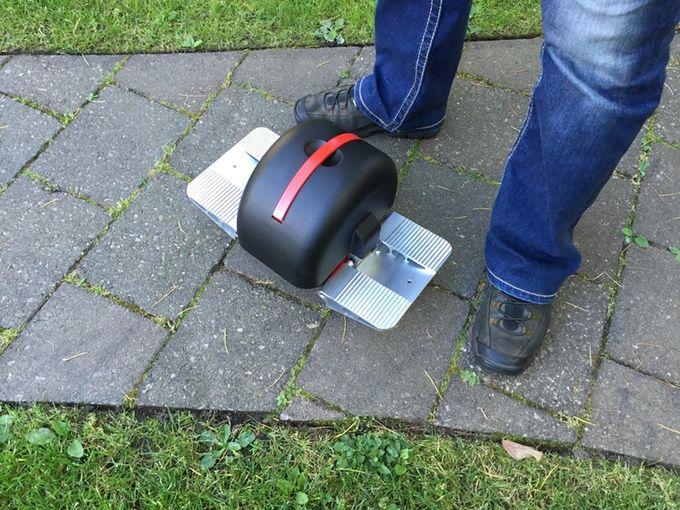 Le père de l'hoverboard revient avec un nouveau produit