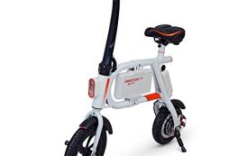 INMOTION France by New Walkings Mini-Scooter P1 / P1 F