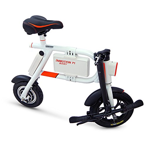 mini scooter lectrique inmotion p1 trott 39 n 39 scoot have elec fun. Black Bedroom Furniture Sets. Home Design Ideas