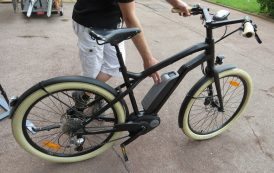 L'Etat vous offre 200 euros pour passer au vélo électrique