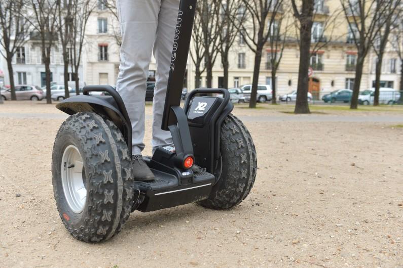 Trottinette électrique, gyropode, hoverboard… Faut-il les interdire sur les trottoirs ?