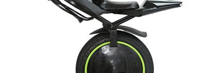Test Weebot Rover, un scooter électrique mono-roue : fiche technique, prix et date de sortie