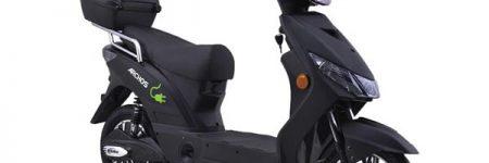 Archos se diversifie dans le scooter électrique